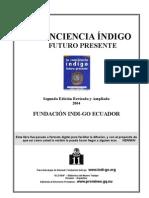 Niños Indigo La Conciencia Indigo (110 Paginas)
