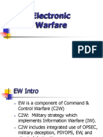Electronic Warfare Good