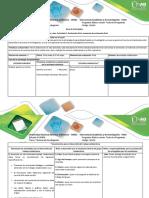 Gúía de Actividades y Rúbrica de Evaluación- Actividad 4
