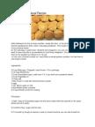 Malungay Pandesal Recipe
