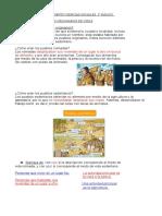 Guía de Reforzamiento Ciencias Sociales 2