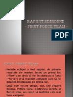 Model Raport Descriptiv SIMBOUND Capatina Alexandru
