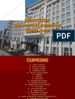 Strategia Jw Marriott Pm