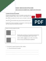 Guia 5to Matematica Joseline