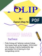 Askep Polip n Tonsil