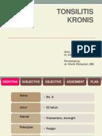 Tonsilitis Kronis.ppt