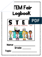 stem journal science fair 2017