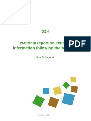 20151201 Inspiration D2 4 National Reports Web Sustainability Science