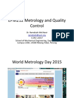 EPM212 Metrology and Quality Control_ National Metrology Lab SIRIM.pptx