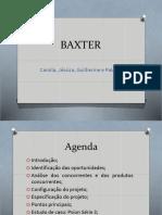 Apresentação Baxter.pptx