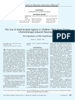 CR.use of Antimicrobial Agents.oct11
