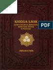 Księga Łask - Świadectwa