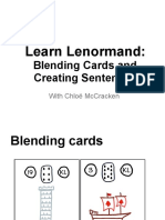 About Lenormand Cards - Course - Part I.pdf