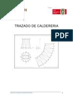 Manual - Trazado de Calderería I