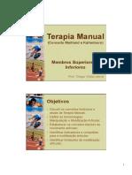 Curso Terapia Manual BioCursos