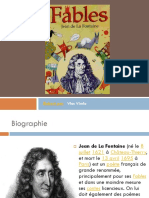 Jean de La Fontane