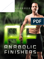 AnabolicFinishers Training Protocol