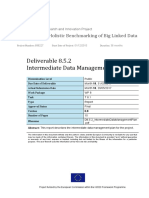 D8.5.2 IntermediateDataManagementPlan