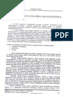 Citoloska i Patoloska Dijagnostika Tumora