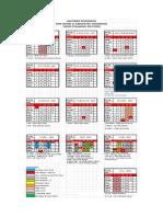 5. Kalender Pendidikan 2017-2018