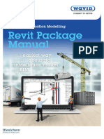 4433 MCR-Wavin BIM Revit Content Package Manual (WAV008) WEB