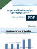 Ppt Unaj Investiga 2017.v10