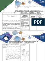 Guía de Actividades y Rúbrica de Evaluación - Actividad 5-Trabajo Final Del Curso (1)