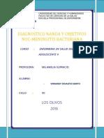 Meningitis Sadith