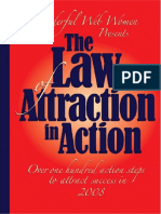 Janet Beckers the Law of Attraction in Action 1