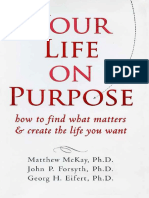 Matthew McKay, John Forsyth - Your-Life-On-Purpose