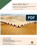 PDF Final Thesis Responsible Soy