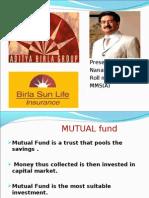 Mutual Fund Final