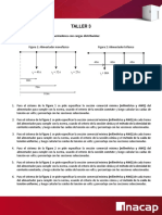 TALLER 3 Cálculo Aplicado Al Proyecto - 2017