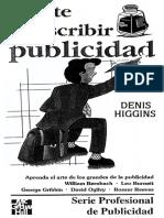 Denis Higgins-El arte de escribir publicidad-McGraw-Hill .pdf