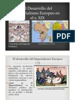 La Industrialización en Chile y el Desarrollo del imperialismo.pdf