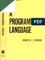 IVERSON - A Programming Language.pdf