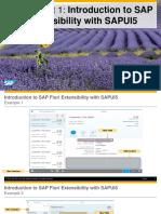 OpenSAP Fiux1 Week 5 Extend SAP Fiori Apps (1)