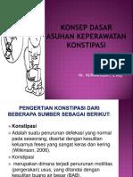 ASUHAN KEPERAWTAN  KONSTIPASI.pptx