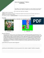 Guía de Lenguaje 7.docx