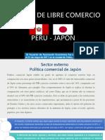 Tlc Peru Japon