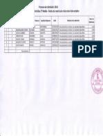Nómina de alumnos admitidos 3°medio 2018