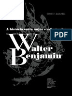 Rosenfiel Sobre Benjamin