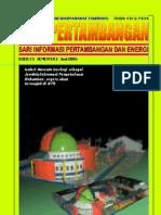 Info Pertambangan NTB Edisi 15 - 2006