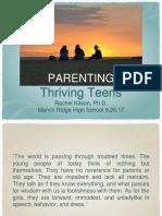 mr parent talk 9 26 17 ppt