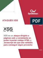 XSS(1)