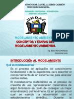 1 Conceptos y Etapas de Modelizacion Ambiental
