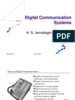 Learning Material - Data Communication