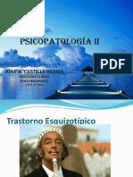 Psicopatologia - Sesion 5