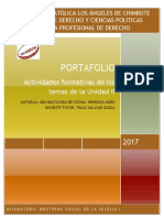 Formato de Portafolio II Unidad-2017-DSI-I
