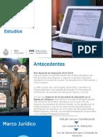 Certificacion Electronica de Estudios